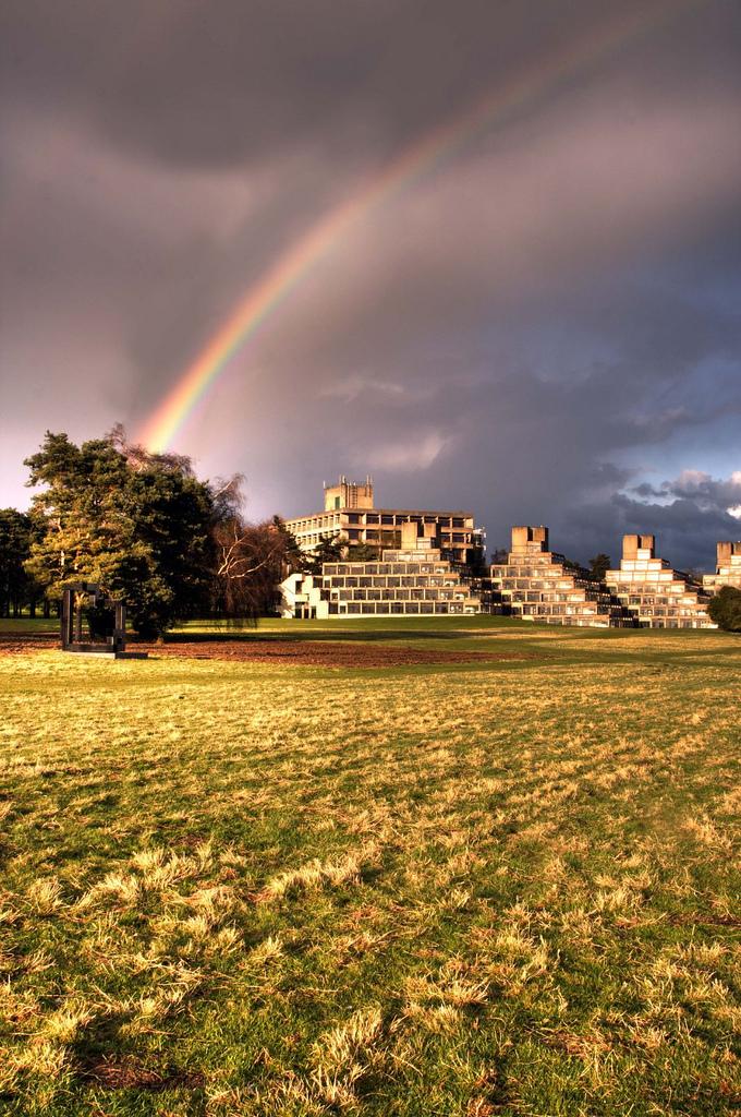 uea rainbow