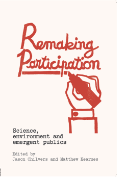 Remaking participation cover