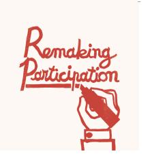 Remaking participation square image
